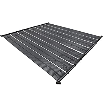 Piscina Panel Solar Calefacción Calentador de agua para el suelo de techo