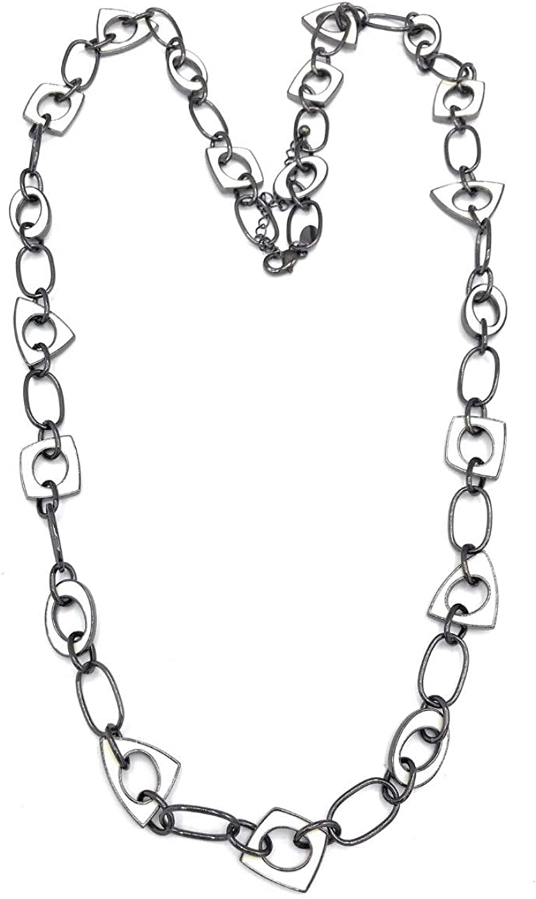 Lia Sophia Jewelry Hiatus Necklace RV$76