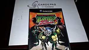 Teenage Mutant Ninja Turtles 3: Mutant Nightmare (Renewed)