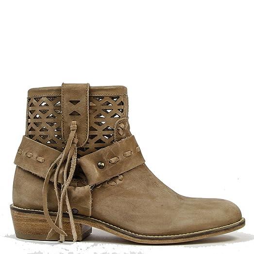 Musse & Cloud Musse38; Cloud Anya Women's Boot