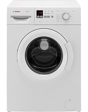 Bosch Serie 2 WAB28161GB 6kg 1400rpm Freestanding Washing Machine - White [Energy Class A+++]