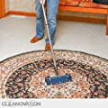 CLEANOVATION Rug Renovator/Carpet Cleaning Brush