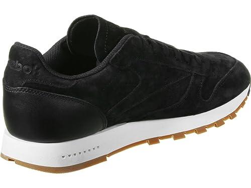 Reebok Herren Classic Leather Sg Fitnessschuhe