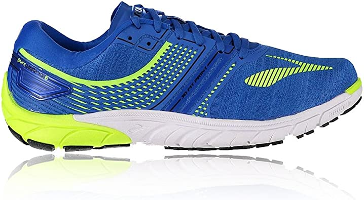 Brooks PureCadence 6 Zapatilla para Correr - 48.5: Amazon.es ...