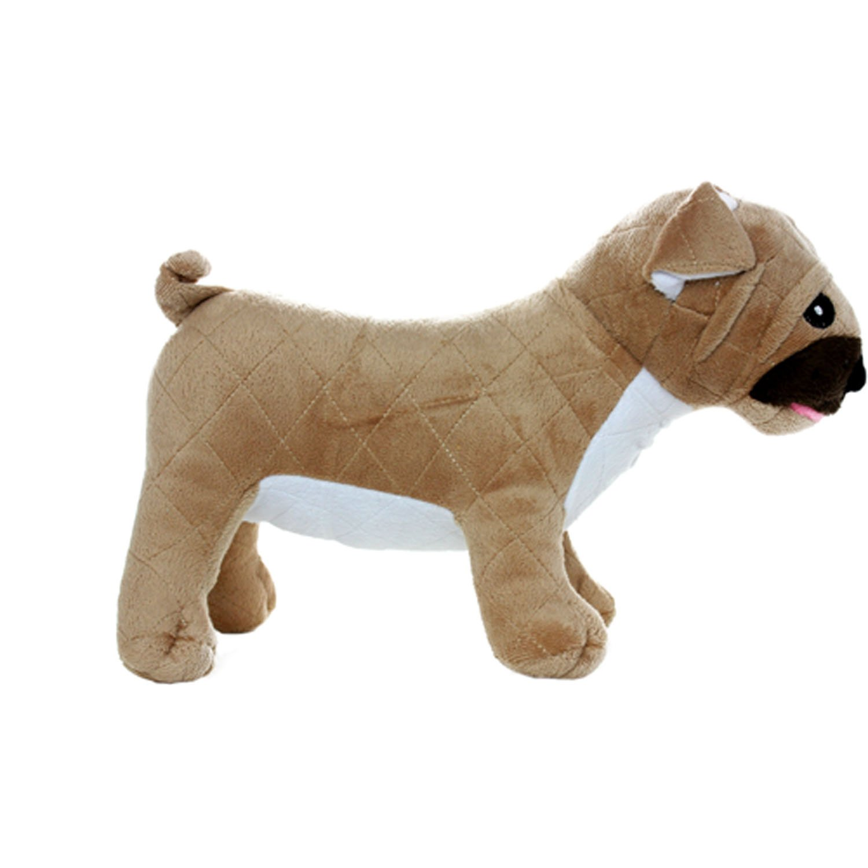 TUFFY Mighty Toy Farm Series Pug