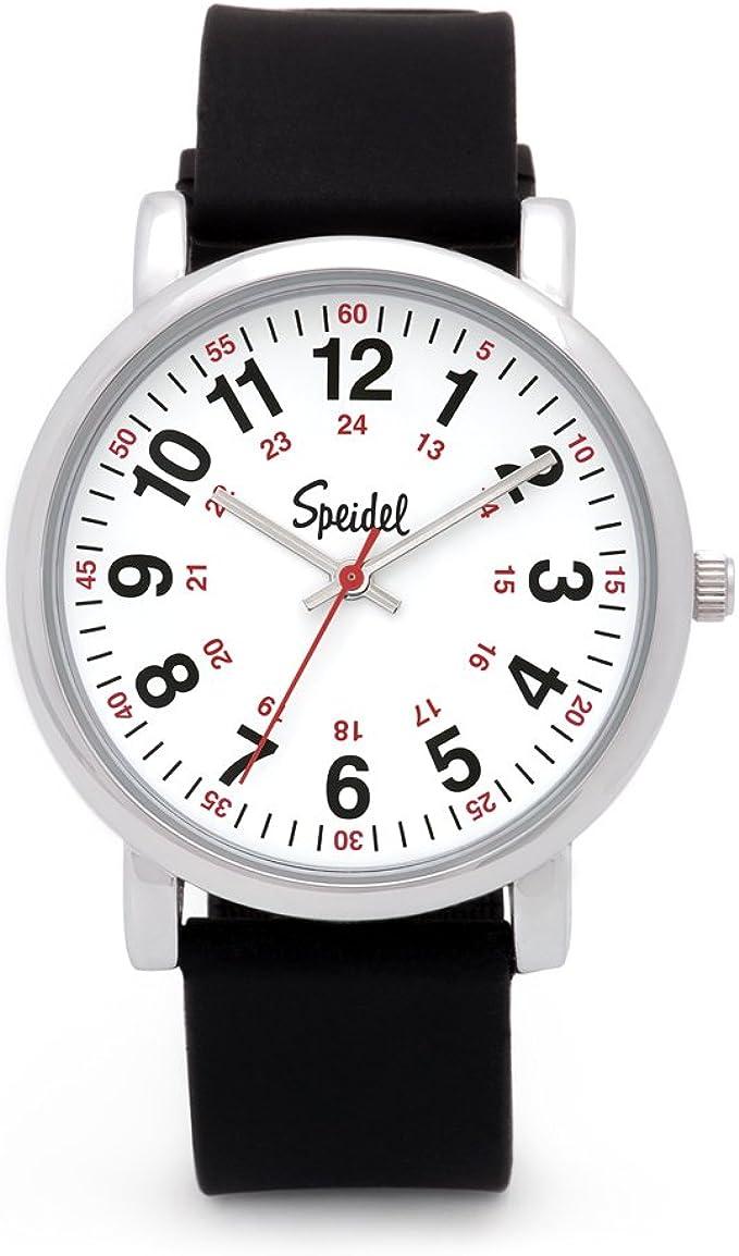 Speidel Original Scrub Watch