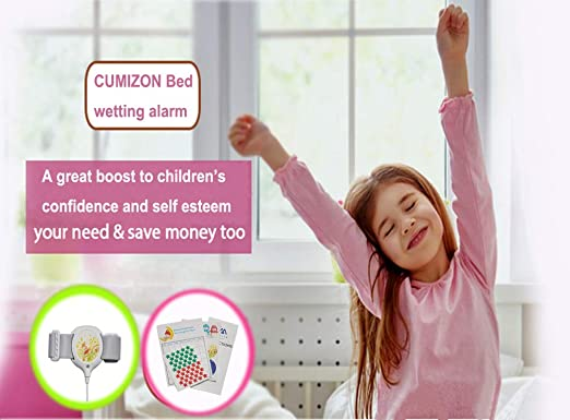 Amazon.com: Alarma de orina en la cama para niños y ...