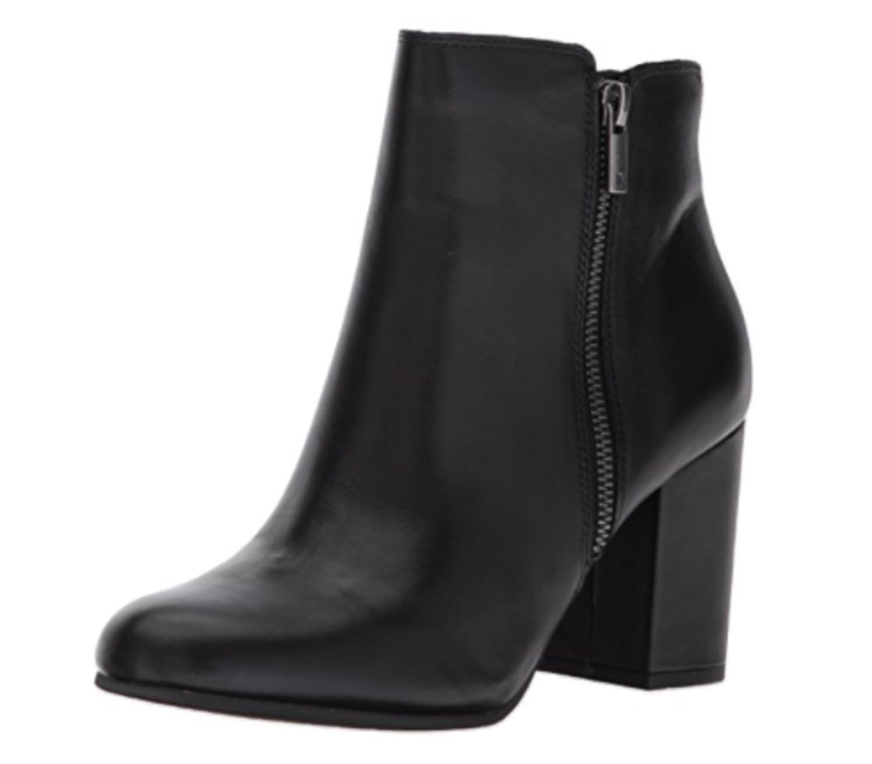 Lucky Brand Women's Shaynah Ankle Boot B01MU2Z4O9 9.5 B(M) US|Seame