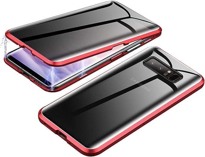 Jonwelsy Anti Spy Handyhülle Für Samsung Galaxy S10 Elektronik
