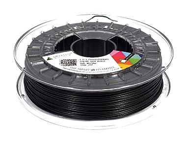 Smartfil EP, 2.85mm, True Black, 750g Filamento para Impresión 3D ...
