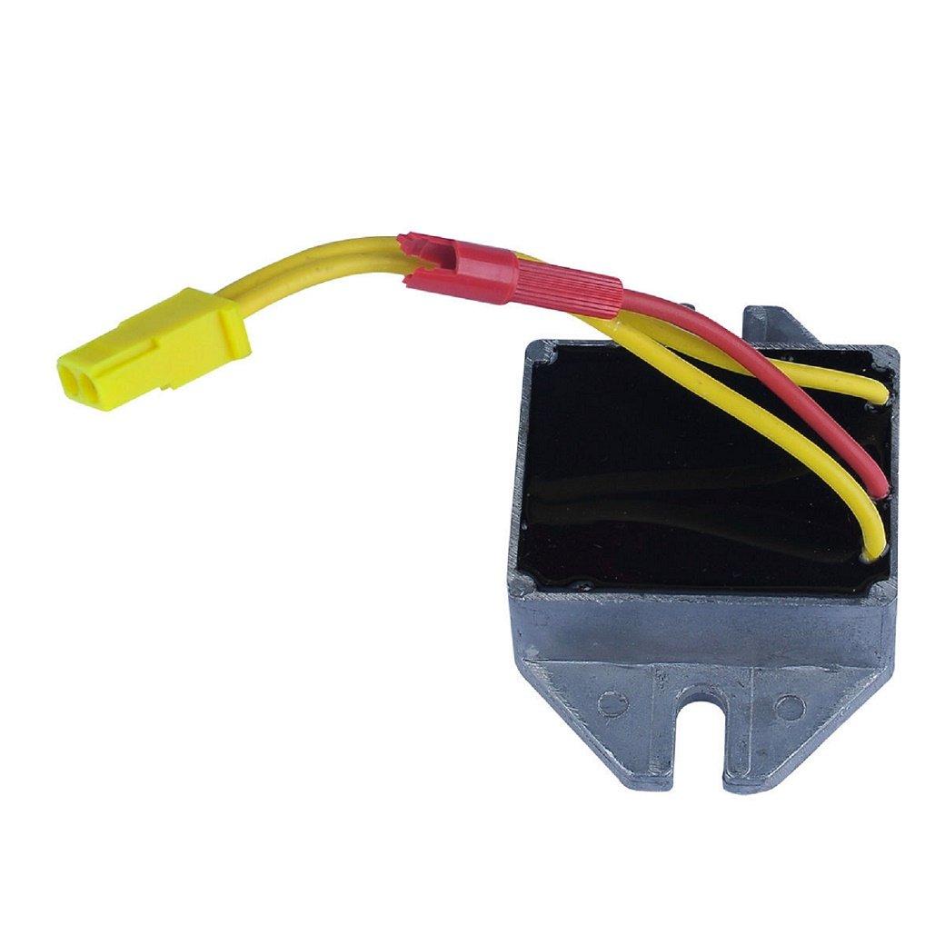 Electrical Voltage Regulator 394890 393374 691185 797375 845907 for BRIGGS & STRATTON 192400 196400 226400