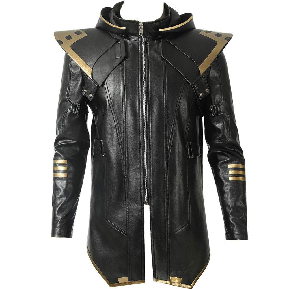 Amazon.com: Coskey - Disfraz de Hawkeye para hombre con ...