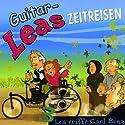 Lea trifft Carl Benz (Guitar-Leas Zeitreisen, Teil 3) Hörspiel von Step Laube Gesprochen von: Anna Laube, Wolfgang Bahro, Anna Dramski
