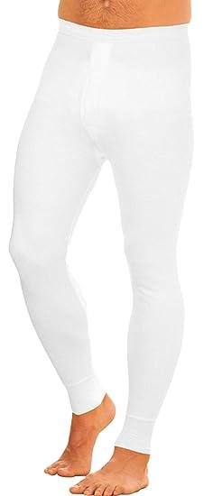 sous Vetements Homme Thermo 100% Coton-Confort 500dde68067