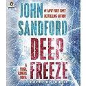 Deep Freeze: Virgil Flowers, Book 10 Hörbuch von John Sandford Gesprochen von: Eric Conger