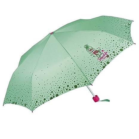 Paraguas Plegable Juvenil