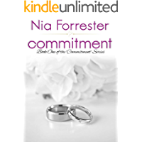 Commitment (English Edition)