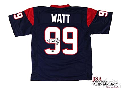 ... coupon for j.j. watt autographed signed houston texans navy blue custom  jersey 4c48c 4c5f8 3cf23b4e3