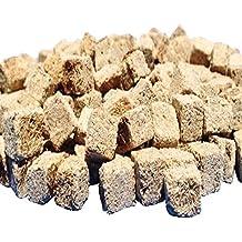Aquatic Foods Inc. Freeze Dried Tubifex Worm Cubes … 1/2-lb