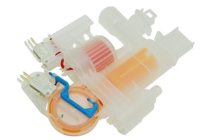 Original Bosch, Siemens, Neff Aquastop lavavajillas cámara de ...