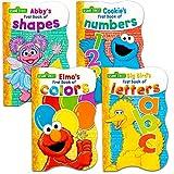 Sesame Street First Books Series; BIG Bird's