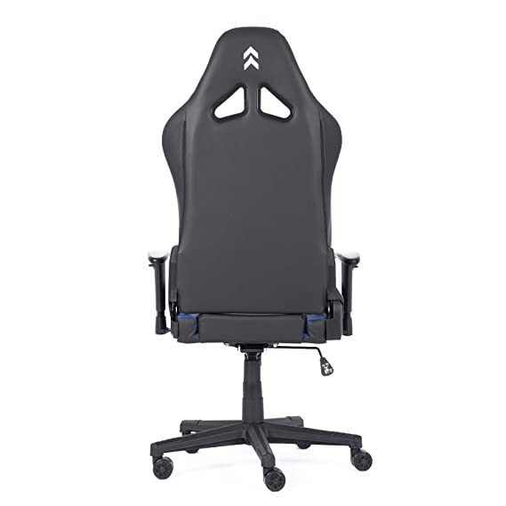 boulies Gaming - Silla Silla de Oficina Gaming Chair Negro Titanium serise Master Edition ... (T:Blue): Amazon.es: Hogar