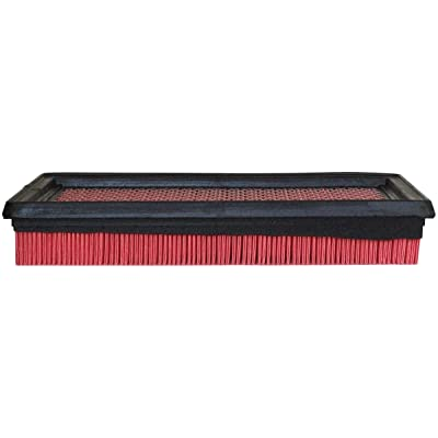 Luber-finer AF4023 Heavy Duty Air Filter: Automotive