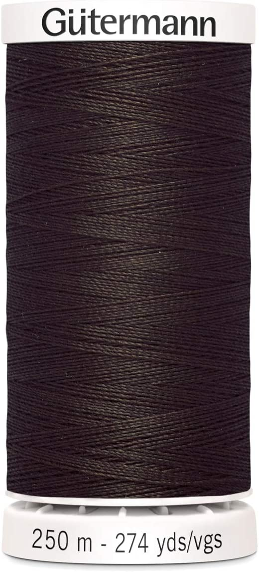 General Purpose Top Quality Gutermann Sew-All Sewing Machine Thread Thread 250m Colour Number 310
