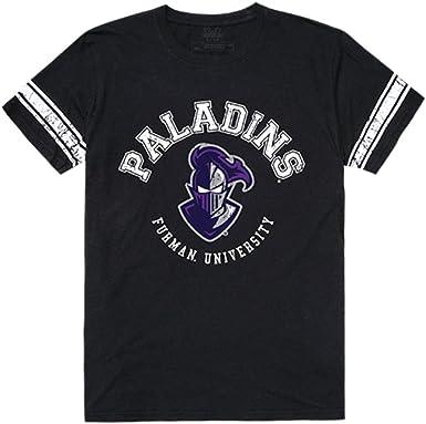 NCAA Furman Paladins T-Shirt V2