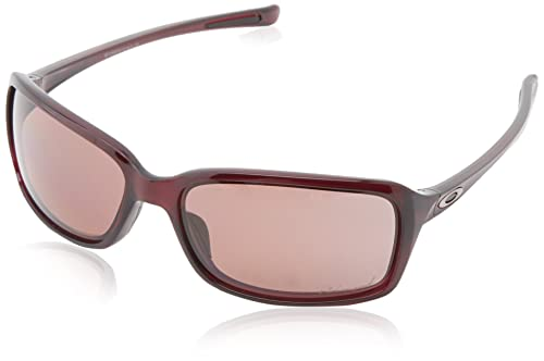 1150dab8d4d Oakley Dispute Rectangular Sunglasses