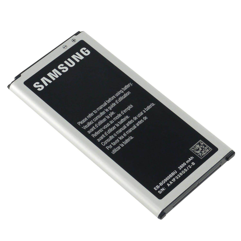 Amazon.com: Samsung OEM 2800 mAh batería estándar para ...