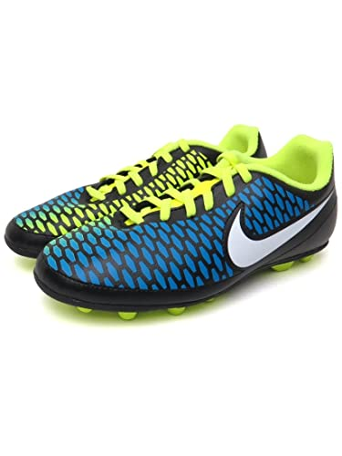 2c5a65b3a77b Nike Junior Magista Ola FG-R - Black Volt Hyper Punch - 1.5