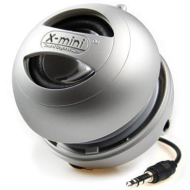 Review X-Mini II XAM4-S Portable