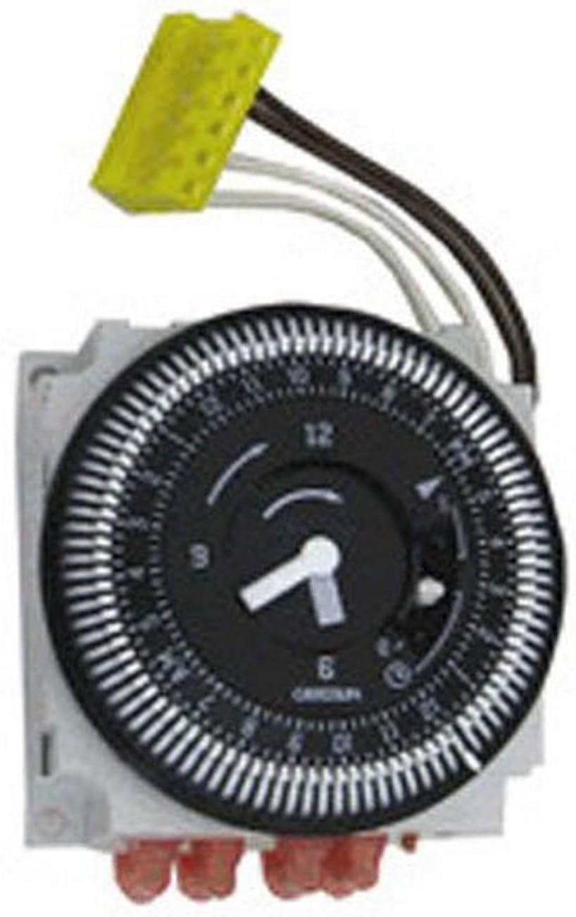Hayward GLX-TROL-TIMER 24-hours 120-volts Grasslin Timer Replacement for Hayward Goldline Salt Chlorine Generators