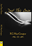 Just This Once (English Edition)