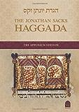 Essays from the Jonathan Sacks Haggada (English Edition)