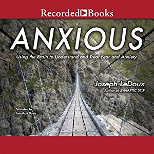 Anxious Audiobook