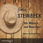 Von Mäusen und Menschen | John Steinbeck