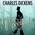 Great Expectations Audiobook by Charles Dickens Narrated by Simon Prebble