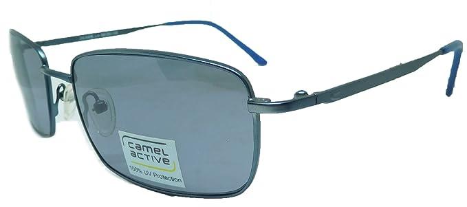 Camel Active C4 Mat Greyblue Sonnenbrille für mittlere bis starke Sonneneinstrahlung XS1WwK8gg