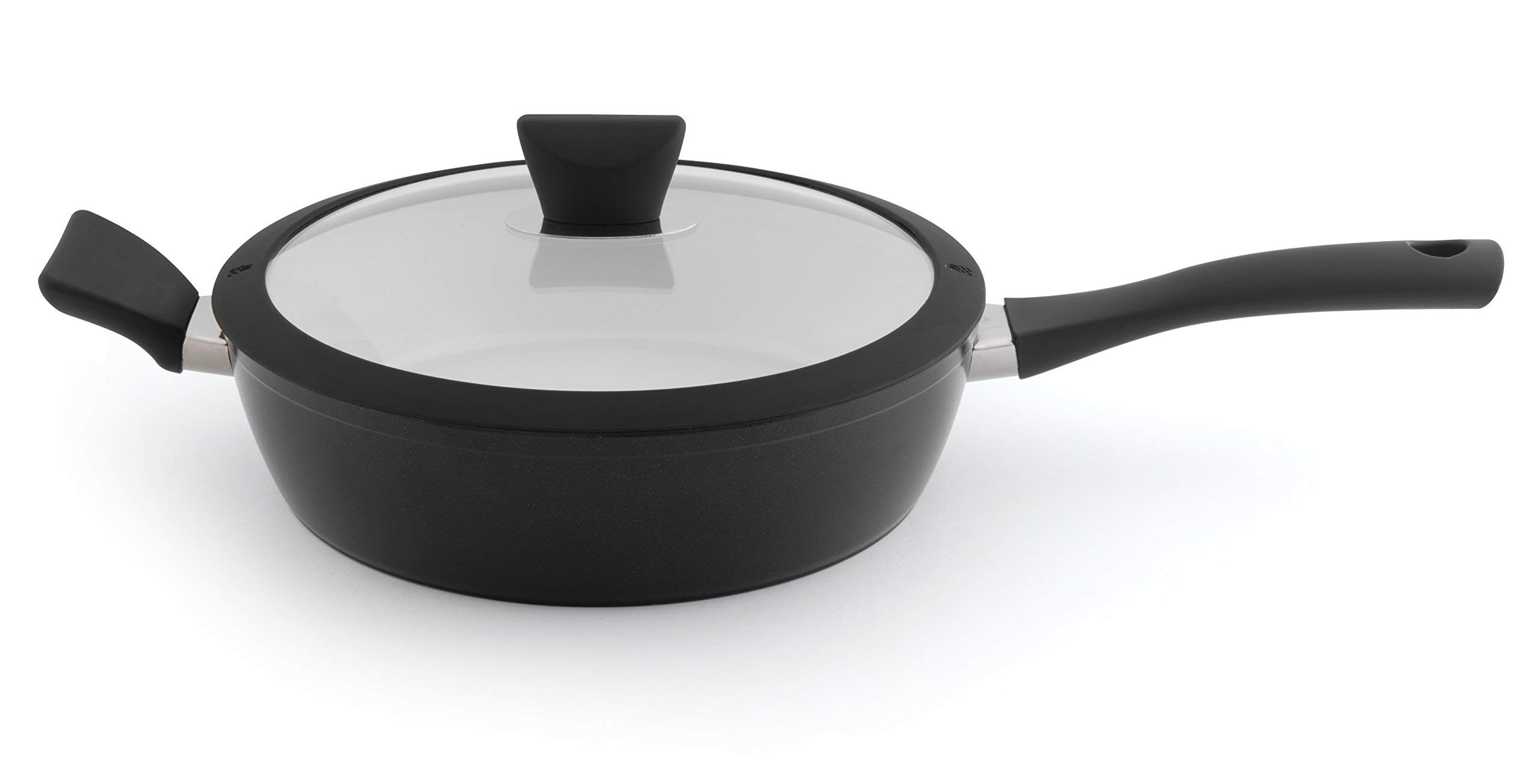 BergHOFF Eclipse 10'' Covered Sauté Pan