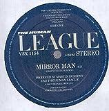 The Human League: Mirror Man 12