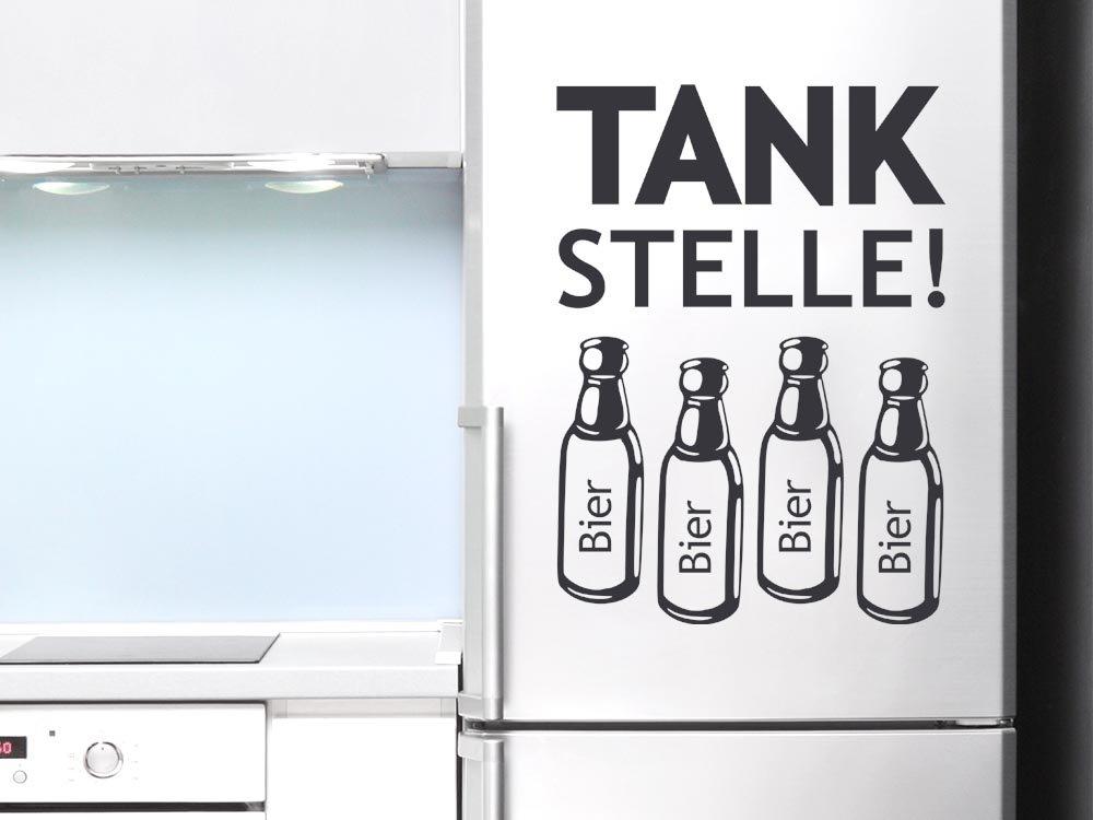 Kühlschrank Tattoo : Kühlschrank aufkleber bier: kuehlschrank: mehr als 10000 angebote