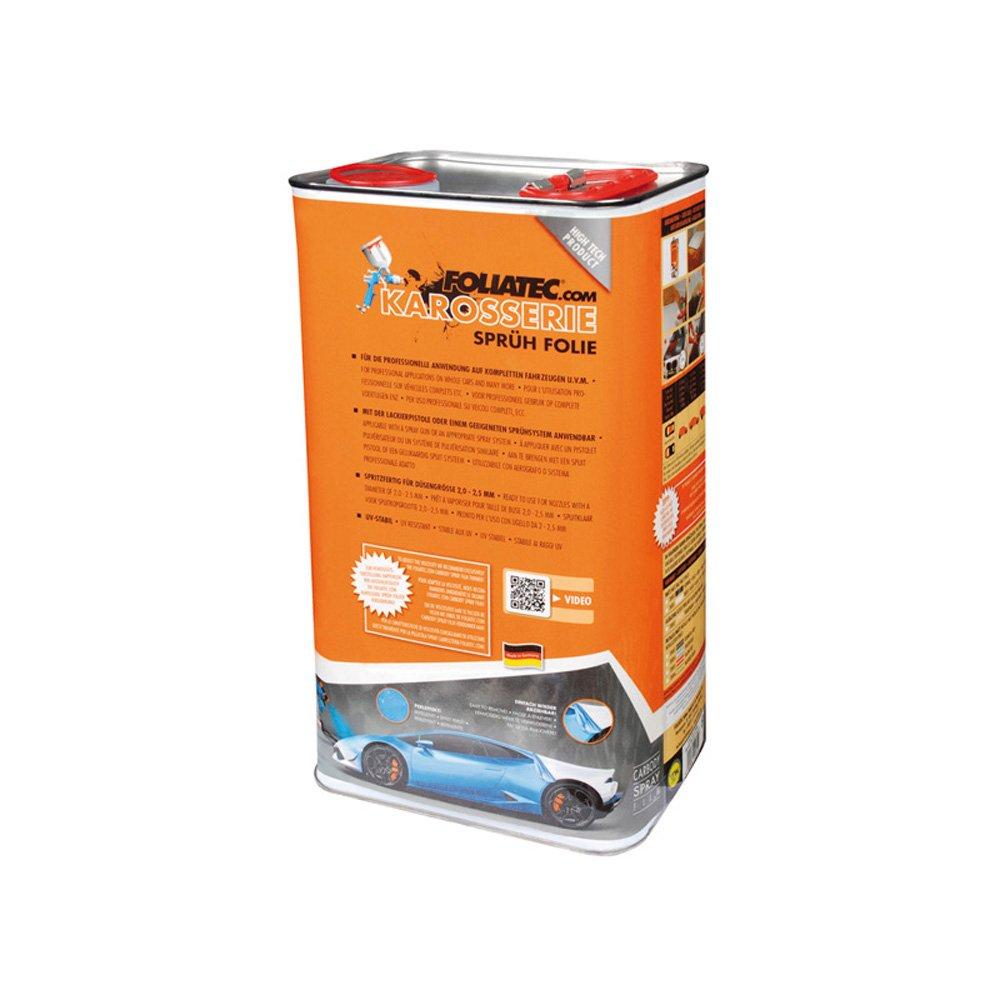 Foliatec FT 20850 Karrosserie Spray Film