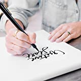 Hand Lettering Pens, Ieovo Calligraphy Pen Brush