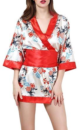 Robe femme style japonais