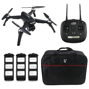 Goolsky JJR / C JJPRO X5 RC Drone con cámara 1080P 5G WiFi GPS ...