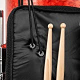 Stagg DS04 Nylon Drumstick Bag