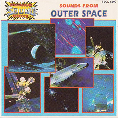 Sounds From Outer Space