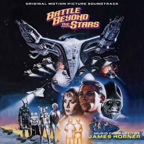 Battle Beyond the Stars - Orig...